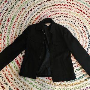 J Crew Wool Jacket
